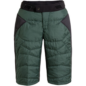 VAUDE Minaki III Pantaloncini Uomo, verde